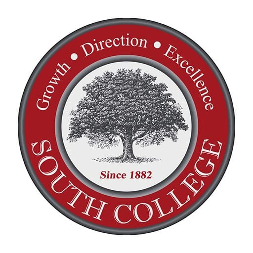 South College Logo