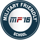 South College - Military Friendly School 2016