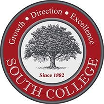 South College Seal
