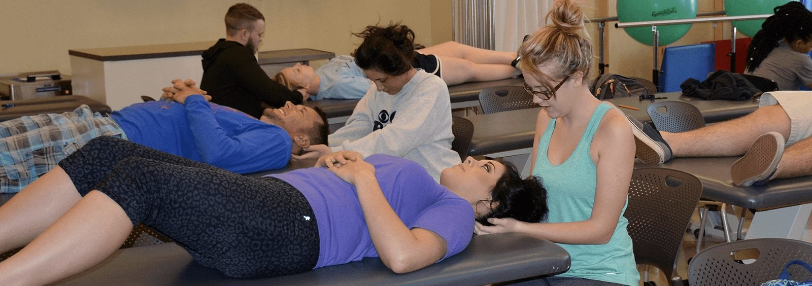 Physical Therapist Assistant program at South College