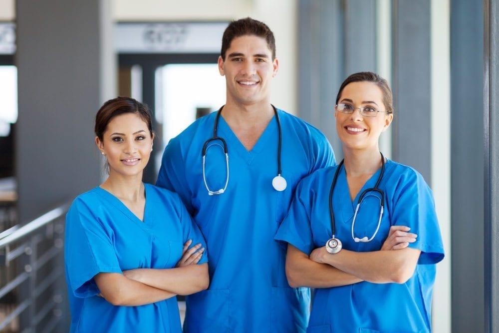 Licensed Practical Nurse at South College