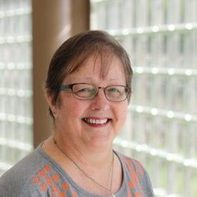 Diane Morel - South College