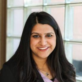 Shivani Patel - South College