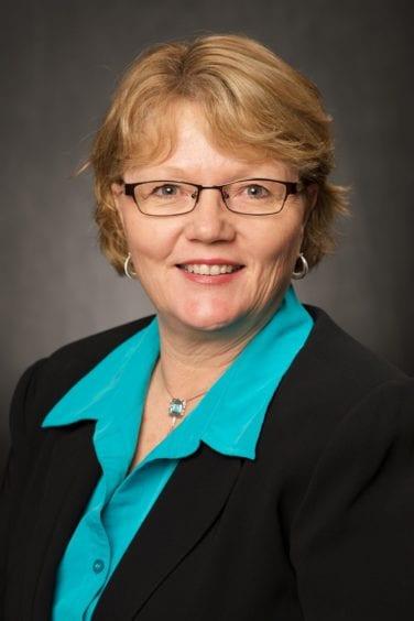Angela Felker MacCabe, PT, DPT, PhD