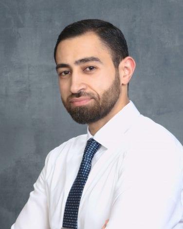 Ahmad Sabbahi, PT, MA, CCS