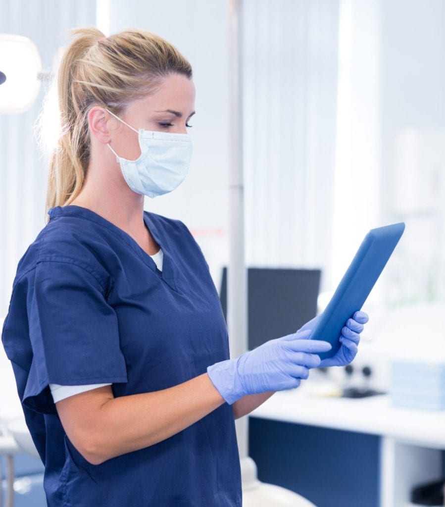 Dental Assisting - South college