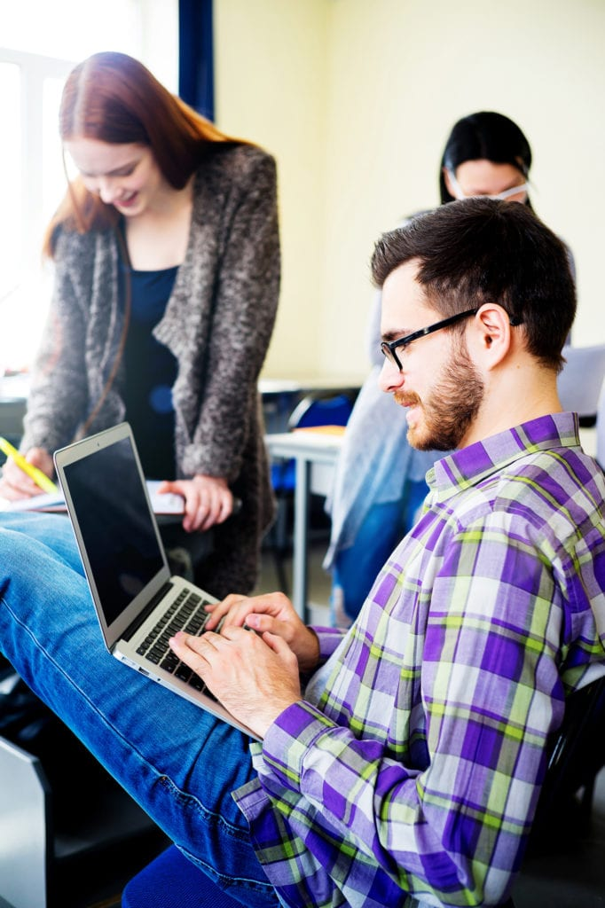 South College - BS in IT with Concentration in Web Design & Development