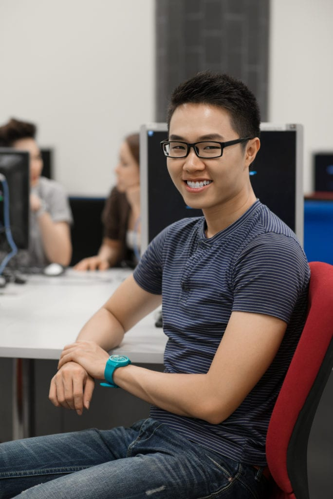South College - BS in Information Technology with Concentration in Cybersecurity