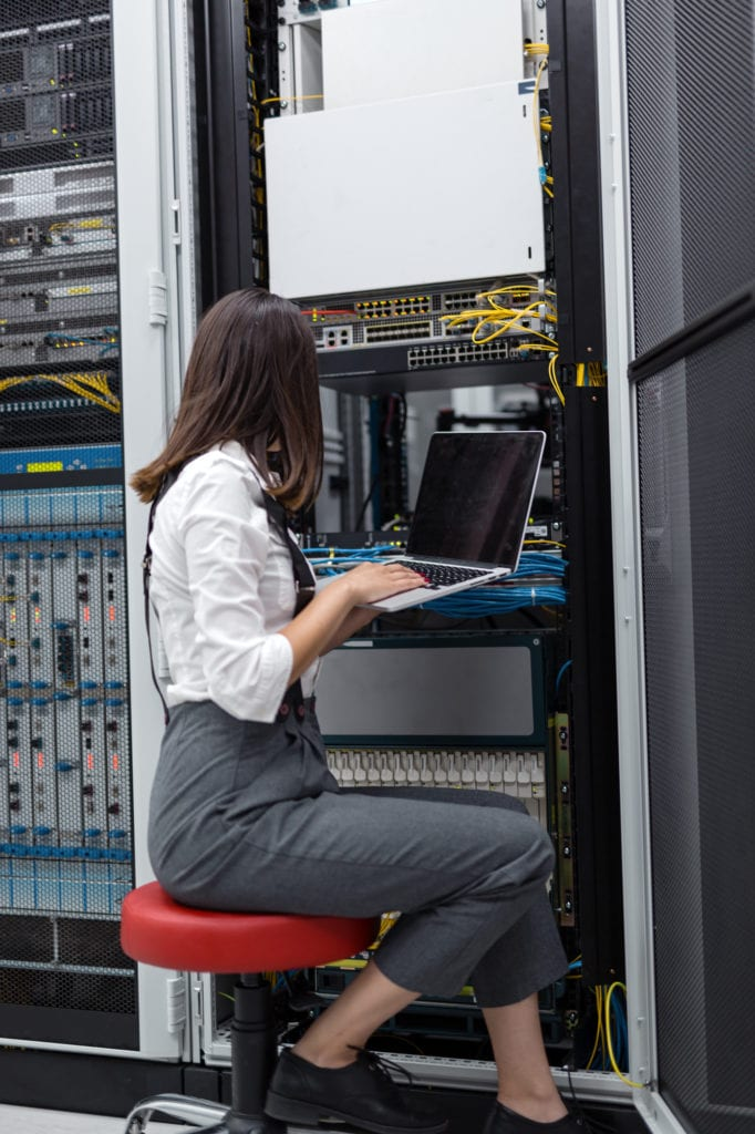 Bachelor of Science in Cybersecurity - South College