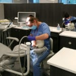 Bachelor of Science in Dental Hygiene - South College