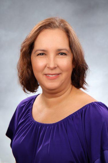 Christina Odeh