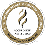 Southern Association of Colleges and Schools Commission on Colleges (SACSCOC)
